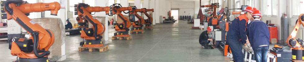 东莞三威装备机器人